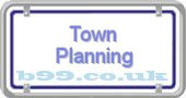 town-planning.b99.co.uk